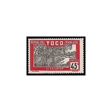 Togo N° 135 N *