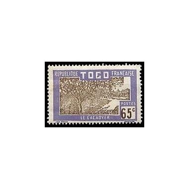 Togo N° 138 N *
