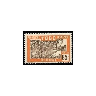 Togo N° 140 N *