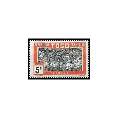 Togo N° 143 N *