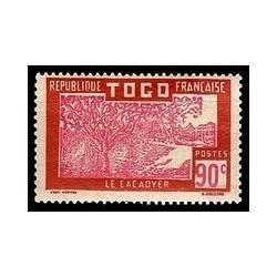 Togo N° 146 N *