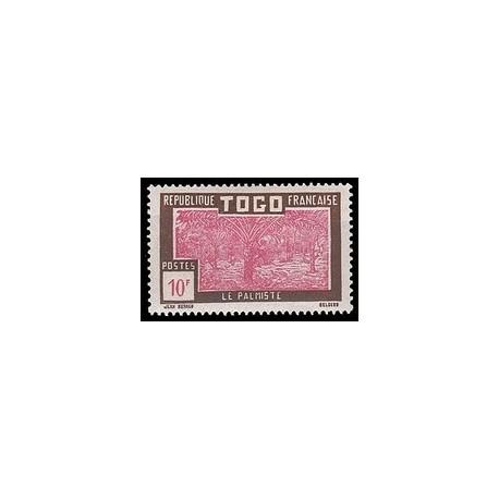 Togo N° 150 N *