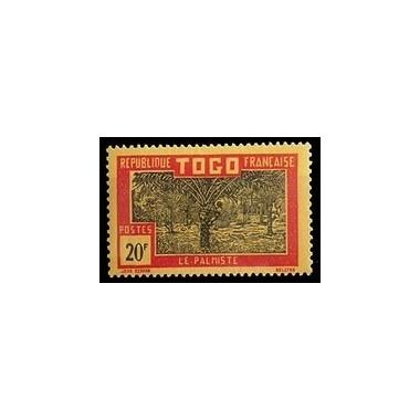 Togo N° 151 N *