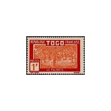 Togo N° 156A N *