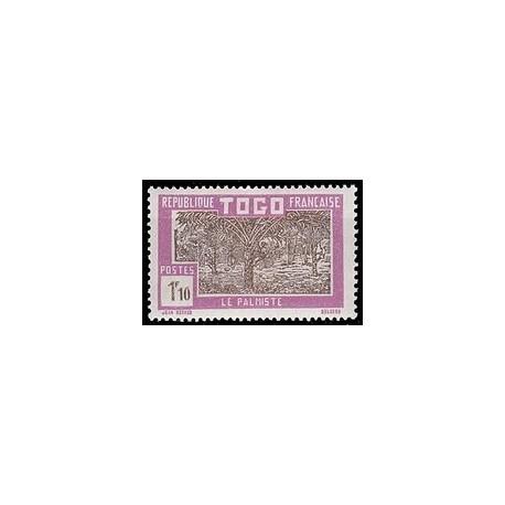 Togo N° 157 N *