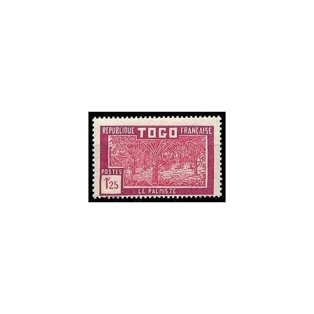 Togo N° 158 N *