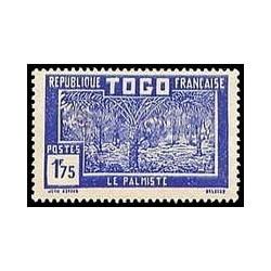 Togo N° 160 N *