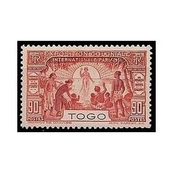 Togo N° 163 N *