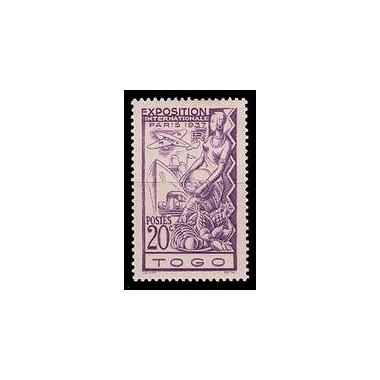 Togo N° 165 N *