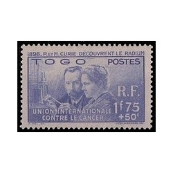 Togo N° 171 N *