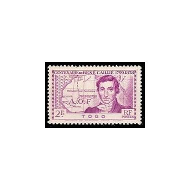 Togo N° 173 N *