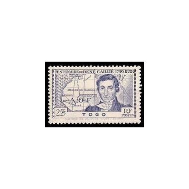 Togo N° 174 N *
