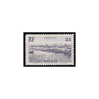 Togo N° 189 N *