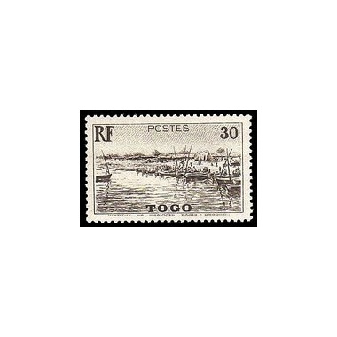 Togo N° 190 N *