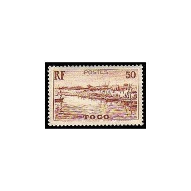 Togo N° 193 N *