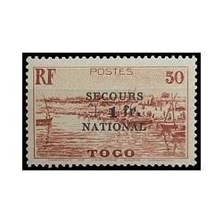 Togo N° 211 N *