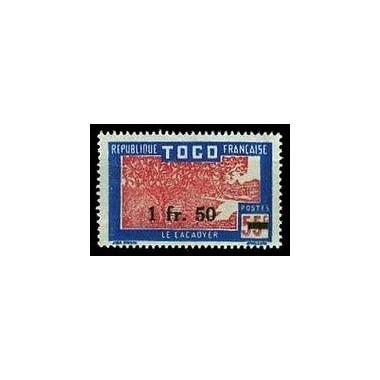 Togo N° 228 N *