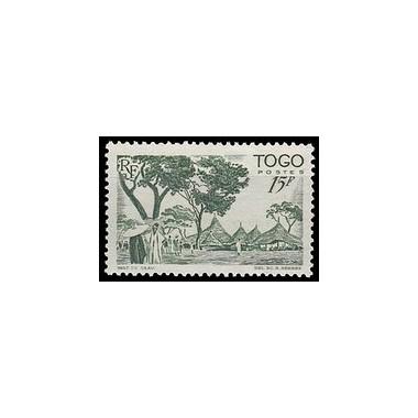 Togo N° 251 N *