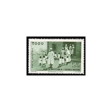 Togo N° PA 06 N *