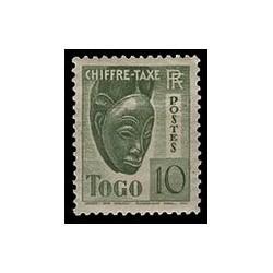Togo N° TA 23 N *