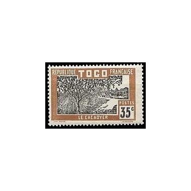 Togo N° 133 Obli