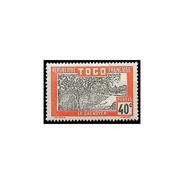 Togo N° 134 Obli