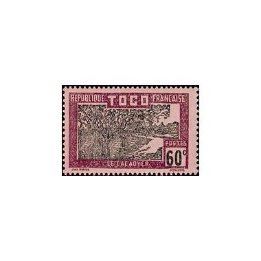 Togo N° 137 Obli