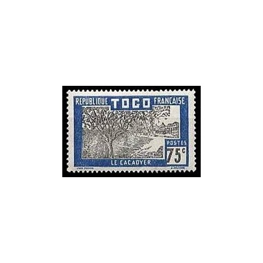 Togo N° 139 Obli