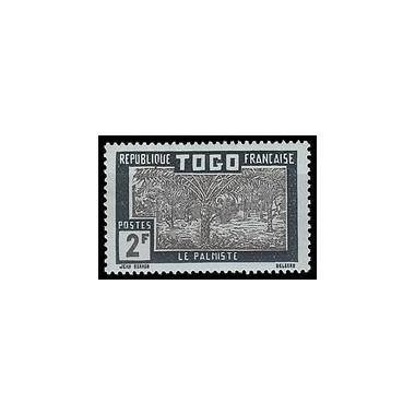 Togo N° 142 Obli