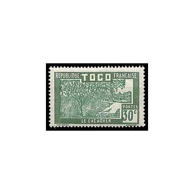 Togo N° 144 Obli
