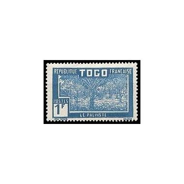 Togo N° 147 Obli