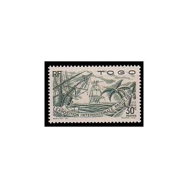 Togo N° 166 Obli