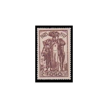 Togo N° 168 Obli
