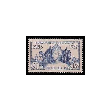 Togo N° 170 Obli