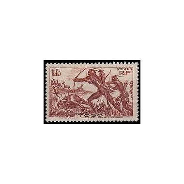 Togo N° 199 Obli