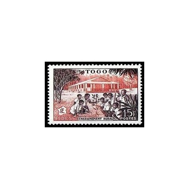Togo N° 259 Obli