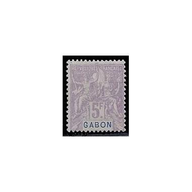 Gabon N° 032 N *