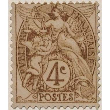 FR N° 110 Obl