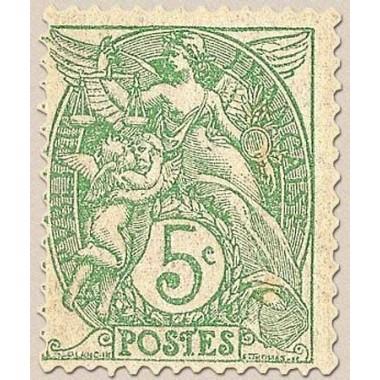 FR N° 111 Obl