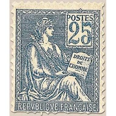 FR N° 114 Obl