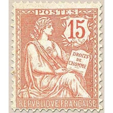 FR N° 125 Obl