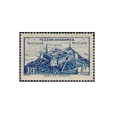 Fezzan N° 32 N**