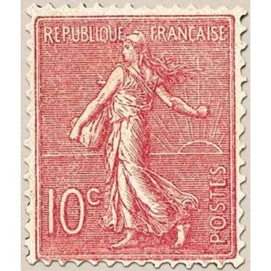 FR N° 129 Obl