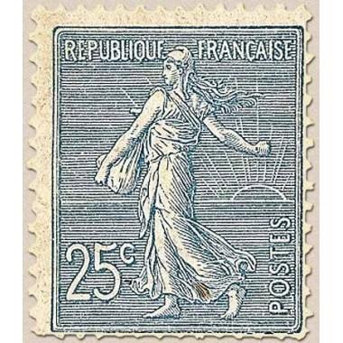 FR N° 132 Obl
