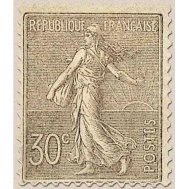 FR N° 133 Obl
