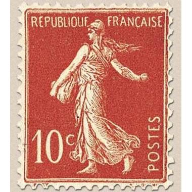 FR N° 135 Obl