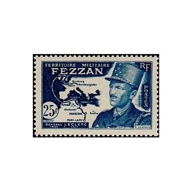 Fezzan N° 52 N*