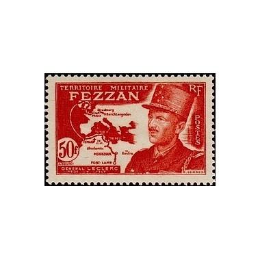 Fezzan N° 53 N*