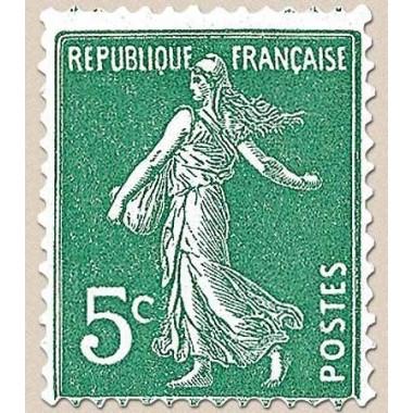 FR N° 137 Obl