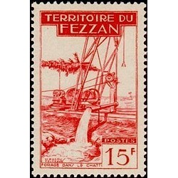 Fezzan N° 64 N*